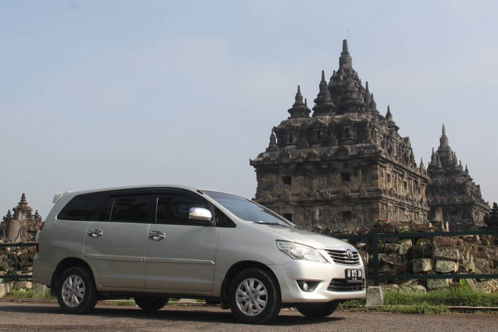 Discover Jogjakarta with Yogya Tours travel company