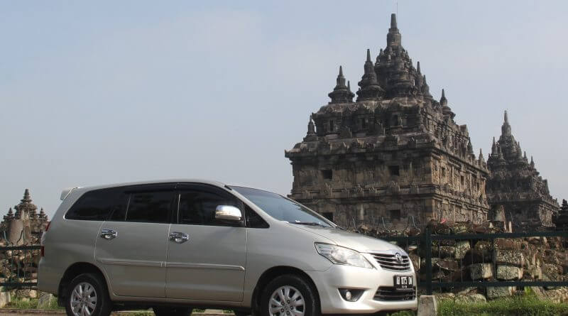 car Hire to discover Jogjakarta